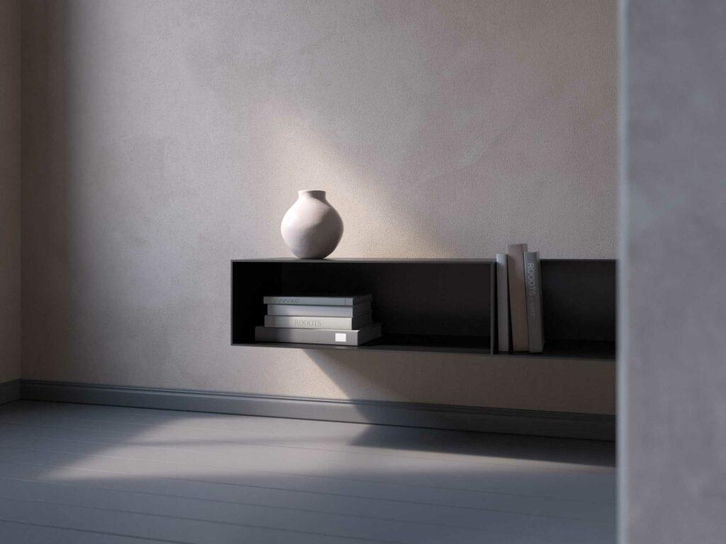 Design Boekensteun Branco Ertz