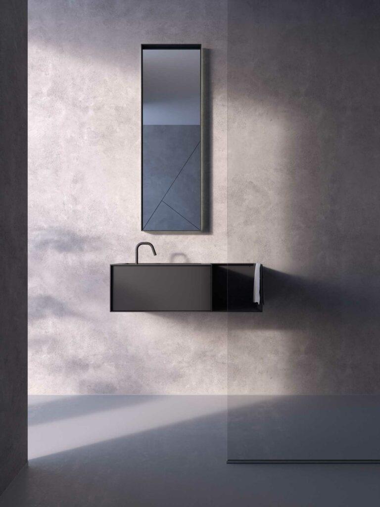 Design spoeltafel Ambor Ertz