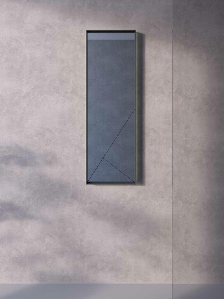 mirror Foster Ertz Design